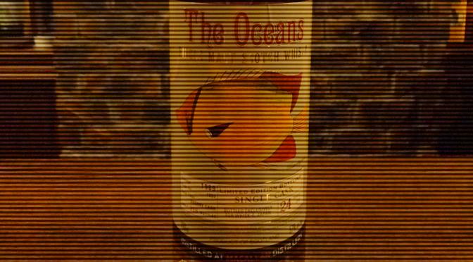オーシャンズ マッカラン 1989年 シェリーカスクアイキャッチ