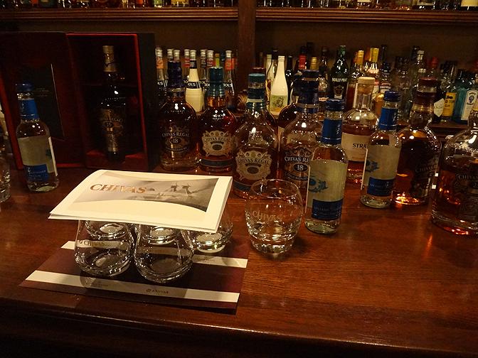 2014シーバス・リーガル ウイスキーセミナー1