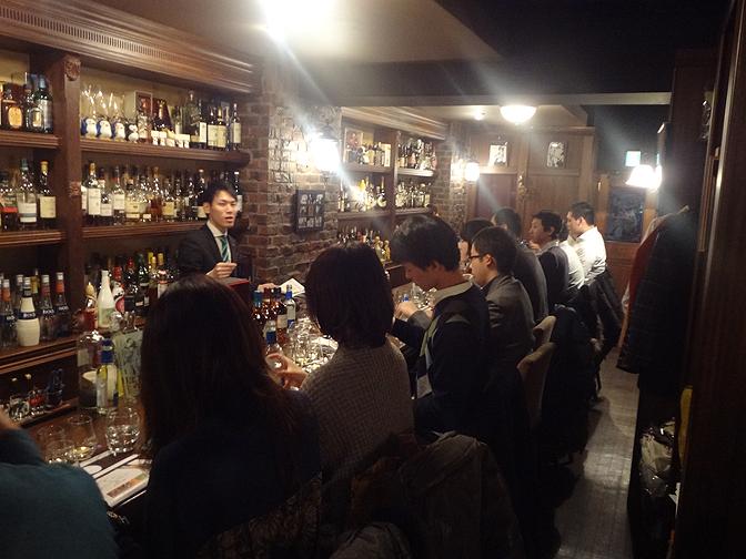 2014シーバス・リーガル ウイスキーセミナー4