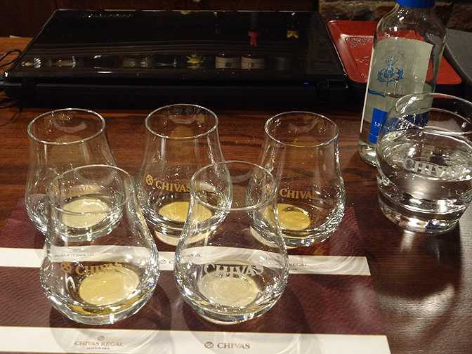 2014シーバス・リーガル ウイスキーセミナー5