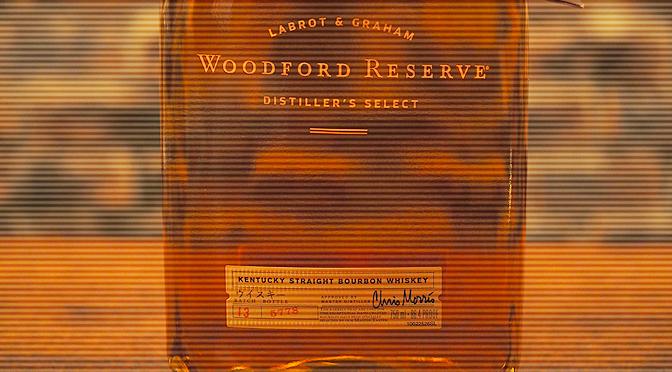 『ラブロー&グラハム ウッドフォードリザーブ』入荷しました。