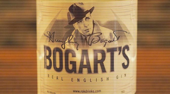 『ボガーツ リアル イングリッシュ ジン』入荷しました。